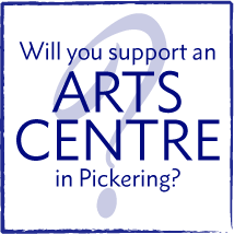 Arts Centre Question